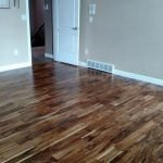 80 Gorgeous Hardwood Floor Ideas for Interior Home (7)