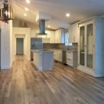 80 Gorgeous Hardwood Floor Ideas for Interior Home (71)