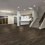 80 Gorgeous Hardwood Floor Ideas For Interior Home (74)