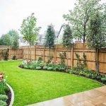 40 Beautiful Backyard Landscaping Ideas for Beauty Your Garden (1)