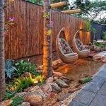 40 Beautiful Backyard Landscaping Ideas for Beauty Your Garden (13)