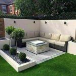 40 Beautiful Backyard Landscaping Ideas for Beauty Your Garden (15)