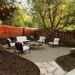 40 Beautiful Backyard Landscaping Ideas for Beauty Your Garden (16)