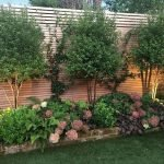 40 Beautiful Backyard Landscaping Ideas for Beauty Your Garden (17)