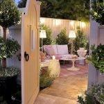 40 Beautiful Backyard Landscaping Ideas for Beauty Your Garden (2)