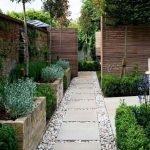 40 Beautiful Backyard Landscaping Ideas for Beauty Your Garden (20)