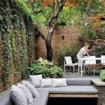 40 Beautiful Backyard Landscaping Ideas for Beauty Your Garden (21)