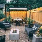 40 Beautiful Backyard Landscaping Ideas for Beauty Your Garden (26)