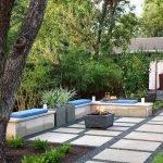 40 Beautiful Backyard Landscaping Ideas for Beauty Your Garden (3)