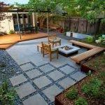 40 Beautiful Backyard Landscaping Ideas for Beauty Your Garden (31)