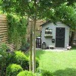 40 Beautiful Backyard Landscaping Ideas for Beauty Your Garden (33)