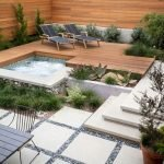 40 Beautiful Backyard Landscaping Ideas for Beauty Your Garden (35)