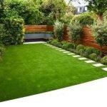 40 Beautiful Backyard Landscaping Ideas for Beauty Your Garden (39)