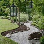 40 Beautiful Backyard Landscaping Ideas for Beauty Your Garden (6)