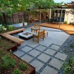 40 Beautiful Backyard Landscaping Ideas for Beauty Your Garden (8)
