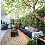 40 Beautiful Backyard Landscaping Ideas for Beauty Your Garden (9)