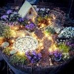 40 Beautiful Indoor Fairy Garden Ideas (28)