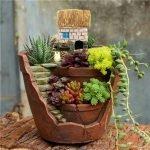 40 Beautiful Indoor Fairy Garden Ideas (32)