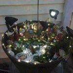 40 Beautiful Indoor Fairy Garden Ideas (35)