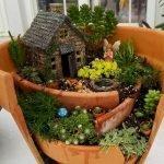 40 Beautiful Indoor Fairy Garden Ideas (39)