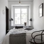 45 Awesome Small Apartment Bedroom Design and Decor Ideas (13)