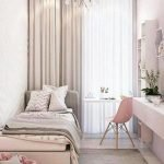 45 Awesome Small Apartment Bedroom Design and Decor Ideas (19)