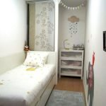 45 Awesome Small Apartment Bedroom Design and Decor Ideas (21)