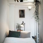 45 Awesome Small Apartment Bedroom Design and Decor Ideas (31)