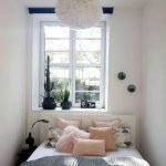 45 Awesome Small Apartment Bedroom Design and Decor Ideas (33)