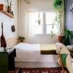 45 Awesome Small Apartment Bedroom Design and Decor Ideas (34)