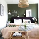 45 Awesome Small Apartment Bedroom Design and Decor Ideas (37)