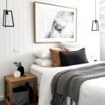 45 Awesome Small Apartment Bedroom Design and Decor Ideas (4)