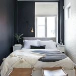45 Awesome Small Apartment Bedroom Design and Decor Ideas (9)
