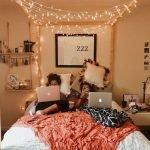 45 Beautiful Bedroom Decor Ideas For Teens (1)