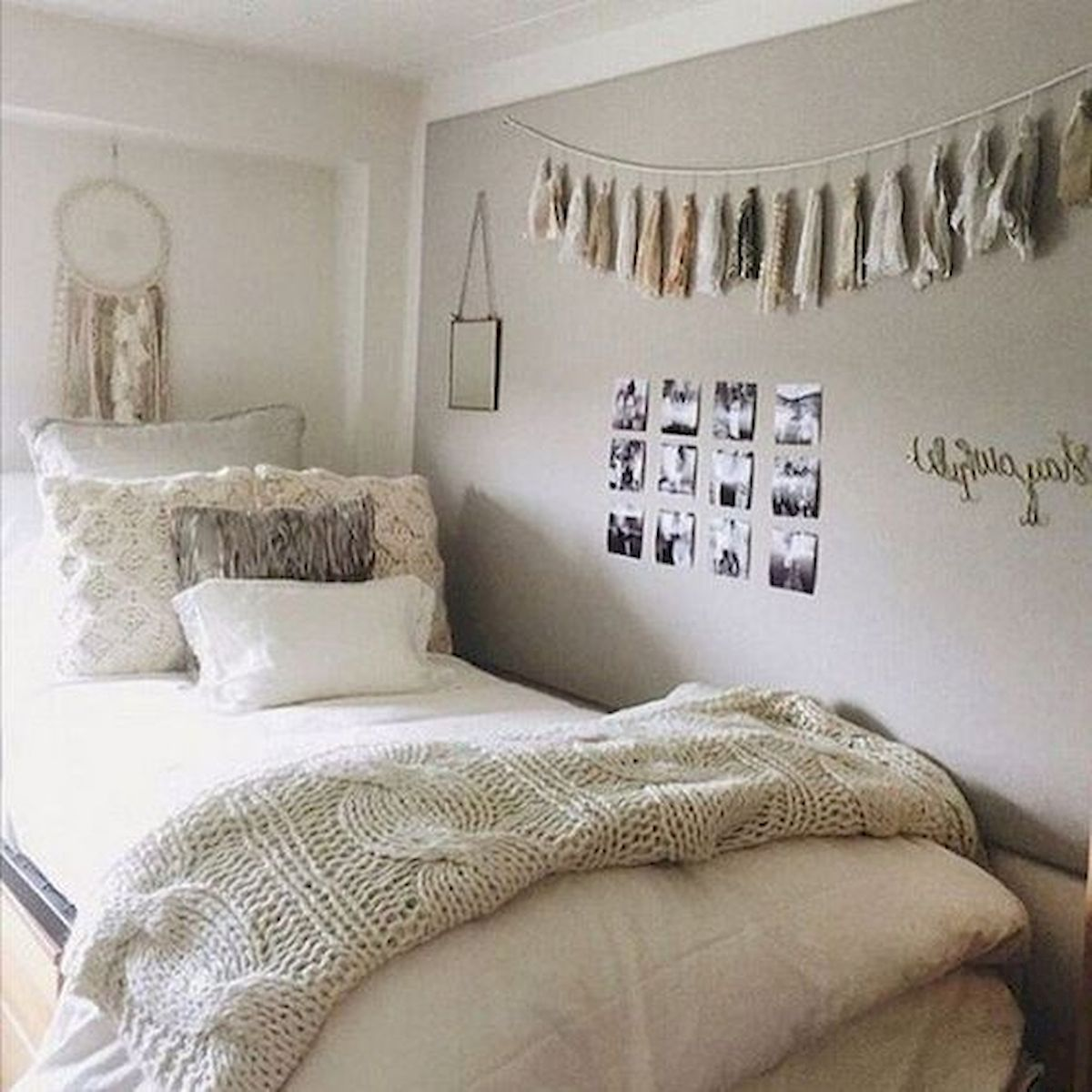 45 Beautiful Bedroom Decor Ideas for Teens (14)