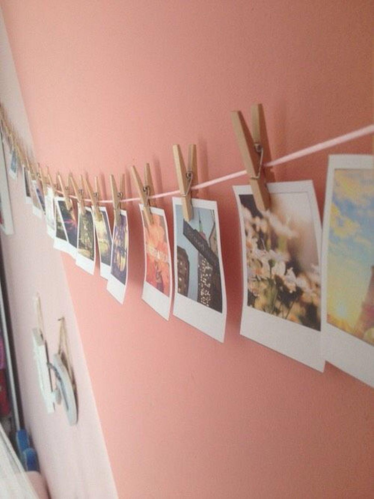 45 Beautiful Bedroom Decor Ideas for Teens (15)