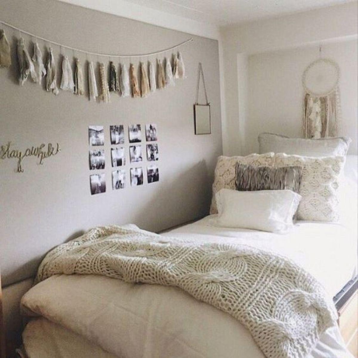 45 Beautiful Bedroom Decor Ideas for Teens (18)