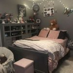 45 Beautiful Bedroom Decor Ideas For Teens (21)