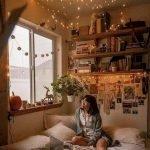 45 Beautiful Bedroom Decor Ideas For Teens (22)