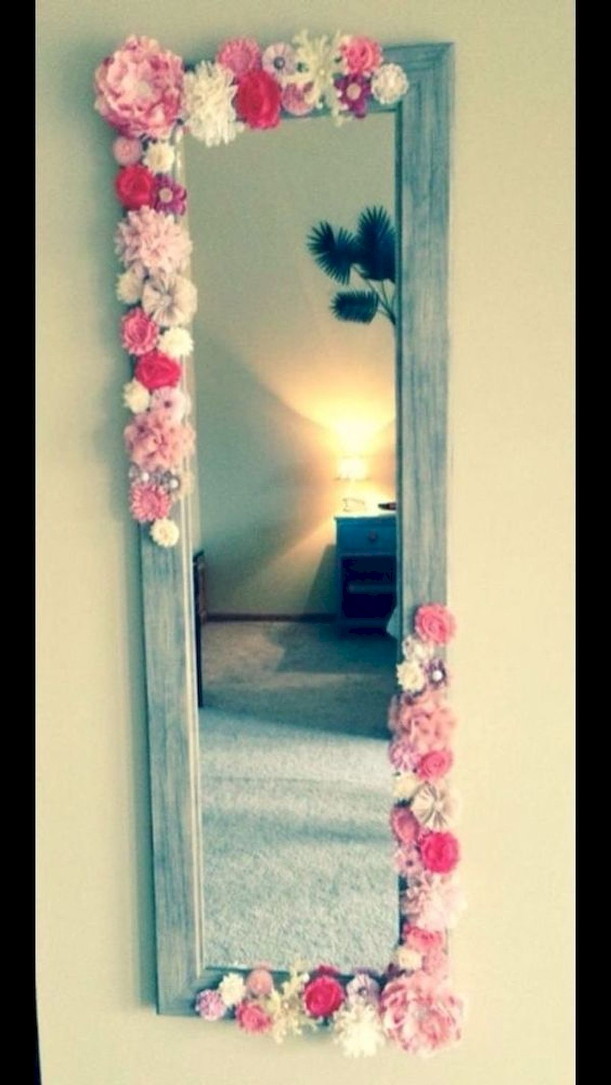 45 Beautiful Bedroom Decor Ideas for Teens (25)
