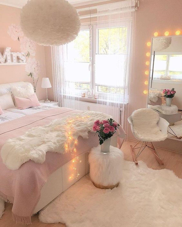 45 Beautiful Bedroom Decor Ideas for Teens (26)