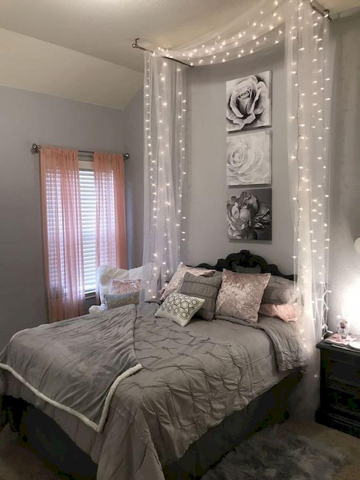 45 Beautiful Bedroom Decor Ideas for Teens (3)