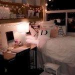 45 Beautiful Bedroom Decor Ideas For Teens (32)