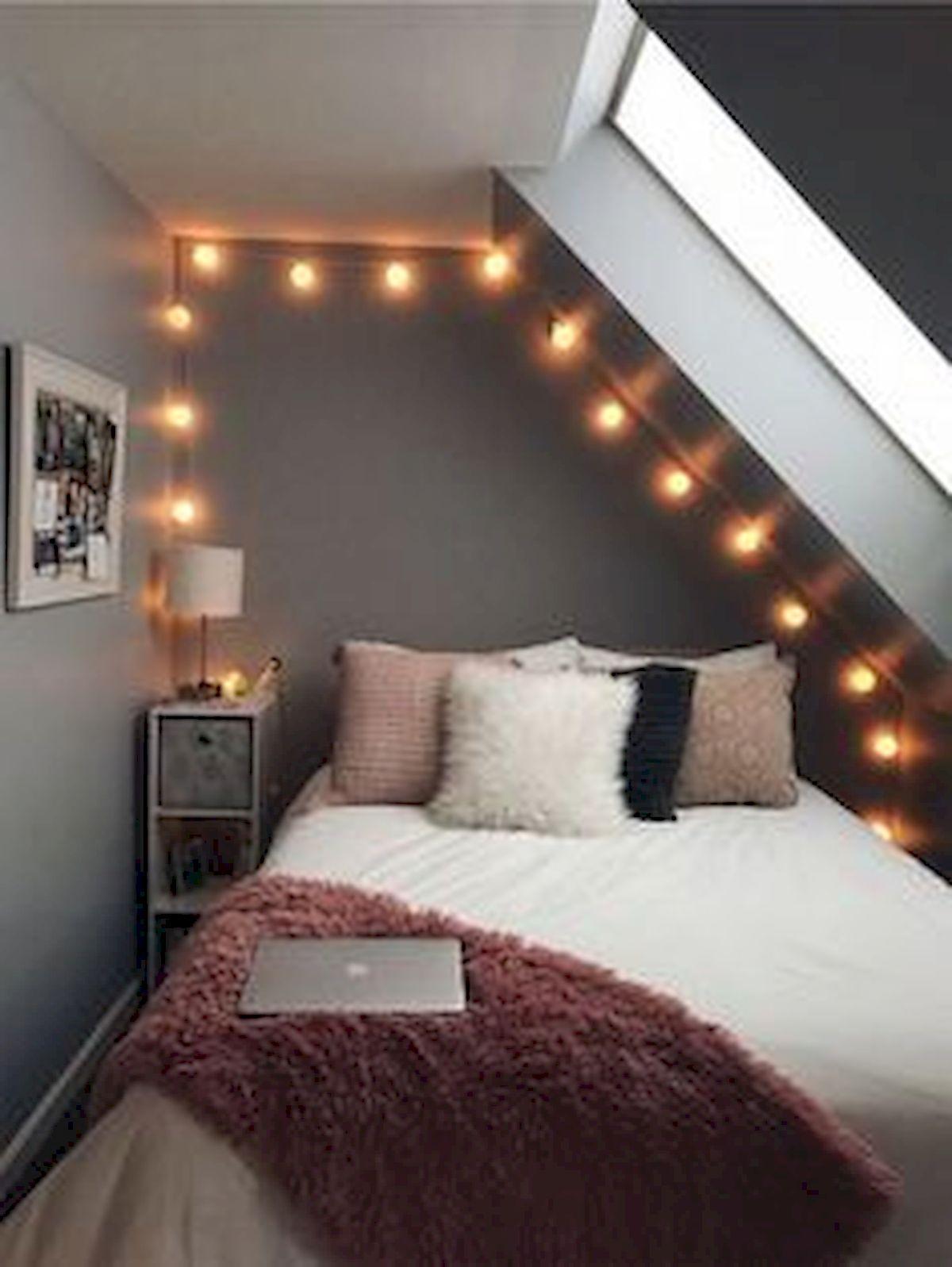 45 Beautiful Bedroom Decor Ideas for Teens (40)