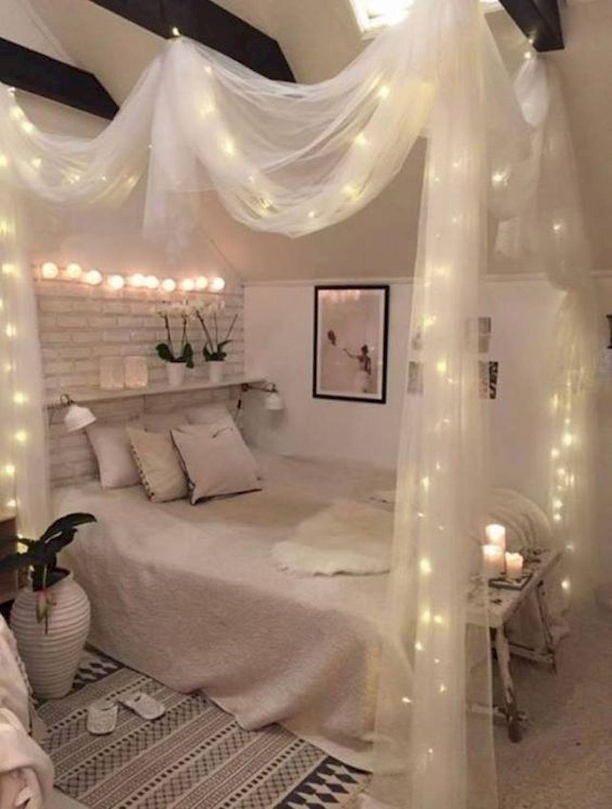 45 Beautiful Bedroom Decor Ideas for Teens (42)