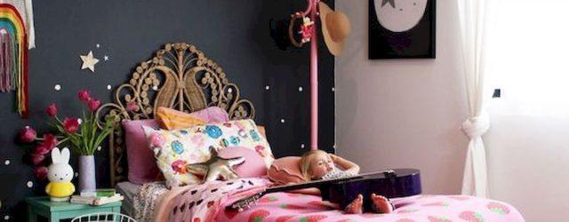 50 Beautiful Bedroom Design Ideas for Kids (18)