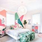 50 Beautiful Bedroom Design Ideas for Kids (43)