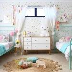 50 Beautiful Bedroom Design Ideas for Kids (7)