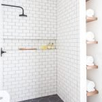 50 Brilliant Storage Design Ideas for Small Bathroom To Make It Look Spacious (13)