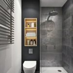 50 Brilliant Storage Design Ideas for Small Bathroom To Make It Look Spacious (19)